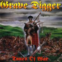 Grave Digger-Tunes Of War (Limited Edition)