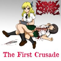 Schoolgirl Upon Thy Corpse-The First Crusade (EP)