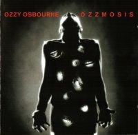 Ozzy Osbourne-Ozzmosis (Japan Remaster 2002)