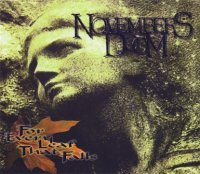 Novembers Doom-For Every Leaf That Falls