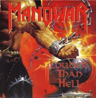 Manowar-Louder Than Hell