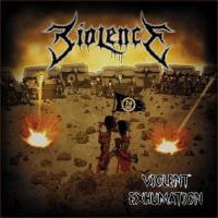 Biolence-Violent Exhumation