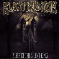 Electric Age-Sleep Of The Silent King