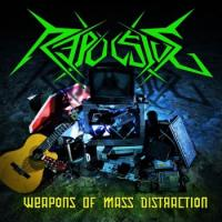 Repulsive - Weapons Of Mass Distraction mp3
