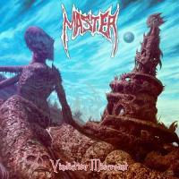 Master - Vindictive Miscreant flac cd cover flac