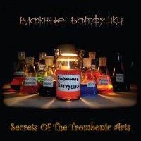 Влажные ватрушки-Secret of the trombonic arts