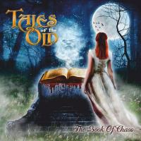 Tales Of The Old-The Book Of Chaos