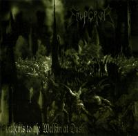 Emperor-Anthems To The Welkin At Dusk (1-st european)