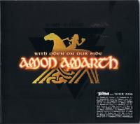 Amon Amarth-With Oden On Our Side (Limited Ed.)