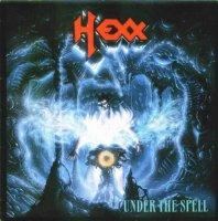 Hexx-Under The Spell