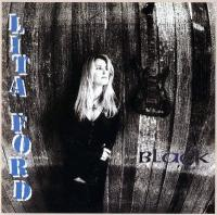 Lita Ford-Black