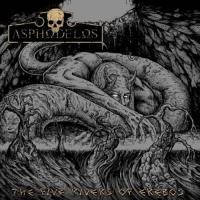 Asphodelos-The Five Rivers Of Erebos