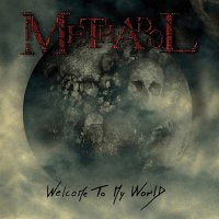 Methadol-Welcome To My World
