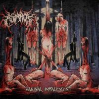 Astarot-Vaginal Impalement