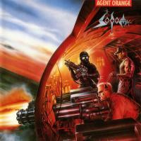 Sodom - Agent Orange (CDT Berlin press, red label) flac cd cover flac
