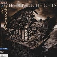 Wuthering Heights-Salt (Japanese Edition)