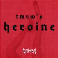 NNHMN-Tomorrow's Heroine