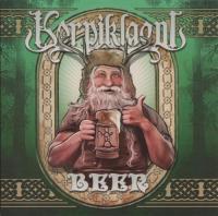 Korpiklaani-Beer Beer (Bonus Disc)