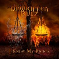 Unwritten Rulz - I Know My Rights mp3