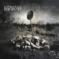 Katatonia-The Black Sessions (2CD Compilation + DVD)