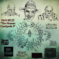 Human centipede 3-Fan split for Tom Six