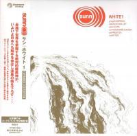 Sunn O)))-White 1 (2007 Reissue) (Japanese Edition 2CD)