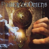 Power Of Omens-Rooms Of Anguish
