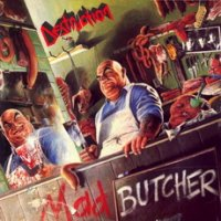 Destruction-Mad Butcher / Sentence Of Death