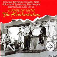 The Knickerbockers-A Rave Up With The Knickerbockers (Compilation)