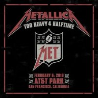 Metallica-The Night Before in San Francisco