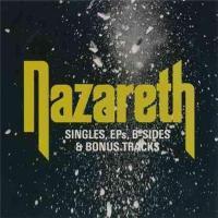 Nazareth-Singles, EPs, B-Sides & Bonus Tracks