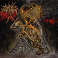 Cattle Decapitation-Death Atlas