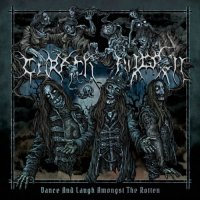 Carach Angren-Dance And Laugh Amongst The Rotten (Deluxe Digibox)