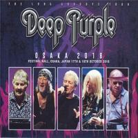 Deep Purple-Osaka 2018