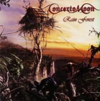 Concerto Moon-Rain Forest (Reissue \'00)