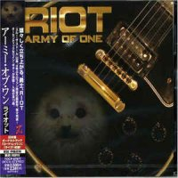 Riot-Army Of One (Japan Version)