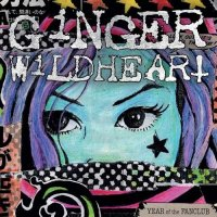 Ginger Wildheart-The Year Of The Fanclub
