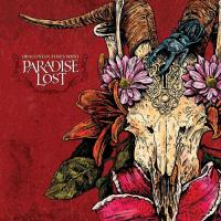 Paradise Lost-Draconian Times MMXI (Live)