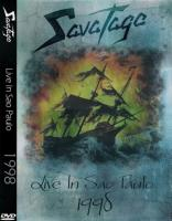 Savatage-Live in Sao Paulo 1998 (DVD5)