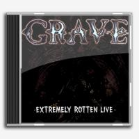 Grave-Extremely Rotten Live