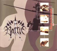 In Battle-Welcome To The Battlefield (Digipak)