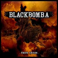 Black Bomb. A-From Chaos