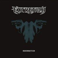 Excretion-Resurrection