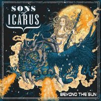 Sons Of Icarus-Beyond The Sun