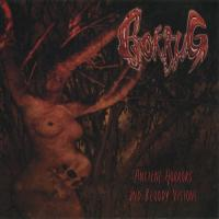 Bokrug-Ancient Horrors and Bloody Visions