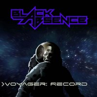 Black Absence-Voyager: Record