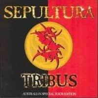Sepultura-Tribus