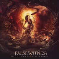 False Witness-In The Company of Snakes