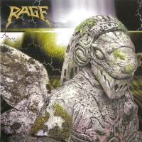Rage-End Of All Days (1st japanese)