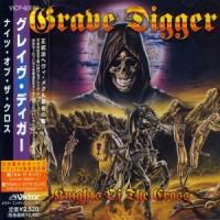 Grave Digger-Knights Of The Cross (Japan)